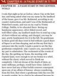 Barry Lyndon by William Makepeace Thackeray; ebook screenshot 1/1