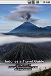 Indonesia Travel Guide screenshot 1/1