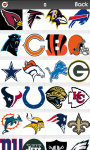 NFL Logo Quiz screenshot 2/5