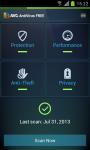 Antivirus-FREE screenshot 2/6