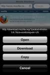 Downloads Lite - The Best Downloader screenshot 1/1