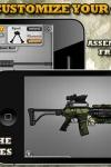 Gun Builder screenshot 1/1