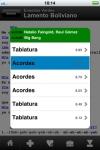LaCuerda screenshot 1/1