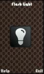 Flash Light - Free screenshot 1/2