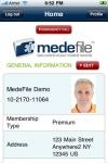 Medefile screenshot 1/1