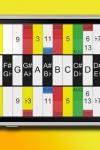 Chord Board  Slide Rule screenshot 1/1