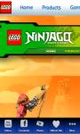 LEGO NinjaGo Fans screenshot 2/4