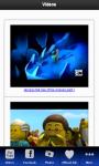 LEGO NinjaGo Fans screenshot 3/4