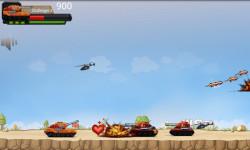 Tank vs Helicopter screenshot 2/5