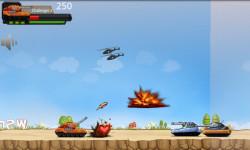 Tank vs Helicopter screenshot 3/5