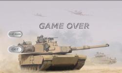Tank vs Helicopter screenshot 4/5