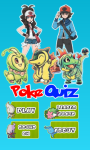 Pokemon Quiz Lite - Ice Tea 09 screenshot 1/5