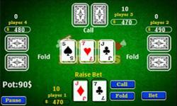 Poker Knights NIAP screenshot 2/3