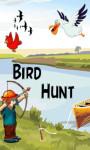 Bird Hunt - Free screenshot 1/4