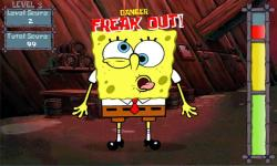Spongebob Poke screenshot 3/4