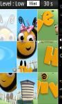 The Hive Buzzbee Easy Puzzle screenshot 2/6