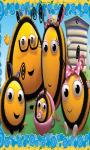 The Hive Buzzbee Easy Puzzle screenshot 3/6