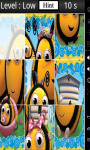 The Hive Buzzbee Easy Puzzle screenshot 4/6