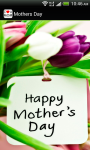 Mothers day SMS Mothers Day Cards screenshot 1/6
