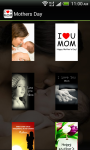 Mothers day SMS Mothers Day Cards screenshot 3/6