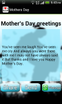 Mothers day SMS Mothers Day Cards screenshot 6/6