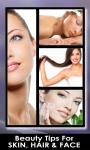 Women and Men Beauty Tips screenshot 2/4