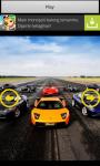 Real Racing Puzzle screenshot 1/6