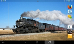 Old Trains Live Wallpaper screenshot 5/5