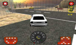 Speed Car Fighter 3D 2015 screenshot 3/5