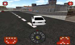 Speed Car Fighter 3D 2015 screenshot 4/5