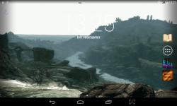 Waterfalls Animated screenshot 2/4