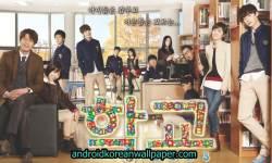 KOREAN DRAMA SCHOOL 2013 WALLPAPER screenshot 1/6