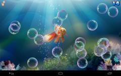 Ocean Bubbles screenshot 3/6