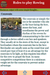 Rules to play Rowing screenshot 4/4