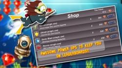 Scuba Madness UnderWater Game screenshot 3/6