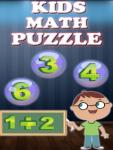 Maths Puzzle screenshot 1/1