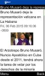 OCB Martí Noticias for Java Phones screenshot 4/6