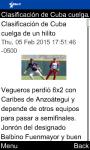 OCB Martí Noticias for Java Phones screenshot 6/6