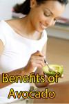 Avocado Benefits  screenshot 1/3