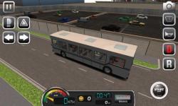 Bus Simulator 2015 last update screenshot 1/4