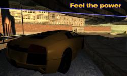 Racing: Need For racing simulator screenshot 2/3