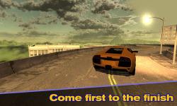 Racing: Need For racing simulator screenshot 3/3