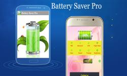 Best Battery Saver Pro screenshot 1/4