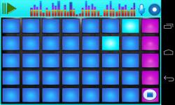 DJ Remix Hero screenshot 1/3