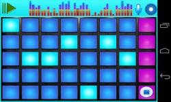 DJ Remix Hero screenshot 2/3