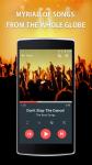 Just Music Player App screenshot 1/5