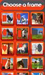 Horse Photo Frames screenshot 2/6