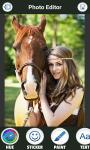 Horse Photo Frames screenshot 3/6