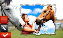 Horse Photo Frames screenshot 4/6