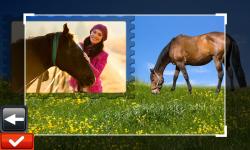 Horse Photo Frames screenshot 5/6